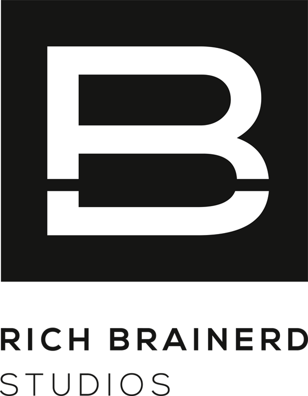 Rich Brainerd Logo